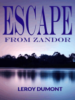 Escape from Zandor