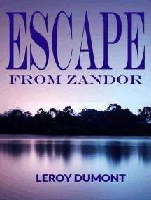 Escape from Zandor