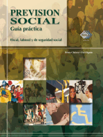 Previsión Social 2016: Guía práctica. Fiscal, laboral y de seguridad social