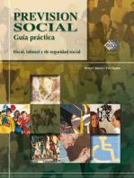 Previsión Social 2016
