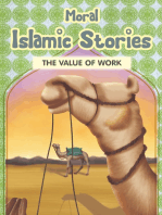 Moral Islamic Stories - The Value of Work