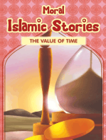 Moral Islamic Stories - The Value of Time