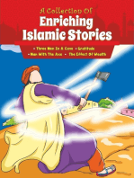 A Collection of Enriching Islamic Stories 1