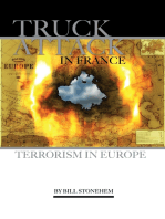 Truck Attack In France