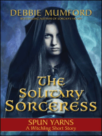The Solitary Sorceress