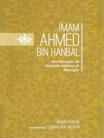Imam Ahmed bin Hanbal