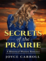 Secrets of the Prairie