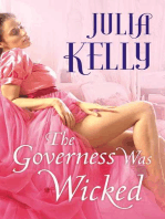 The Governess Was Wicked