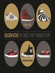 b093cd95c6a2 Golden Kicks by Jason Coles and Stan Smith - Read Online