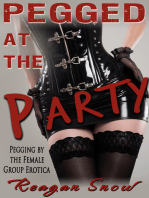 Pegged at the Party