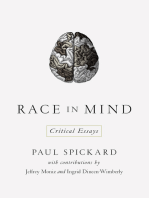 Race in Mind
