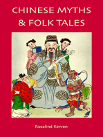 Chinese Myths & Folk Tales