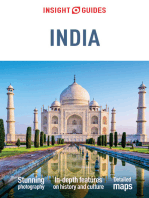 Insight Guides India (Travel Guide eBook)