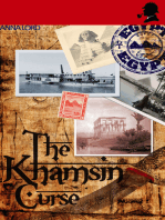 The Khamsin Curse