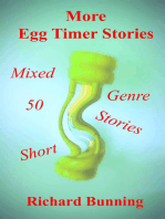 Fifty More Egg Timer Short Stories