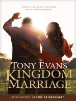 Kingdom Marriage