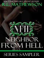 The Neighbor from Hell Sample Collection