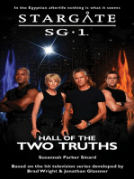 Stargate SG1-29 Hall of the Two Truths