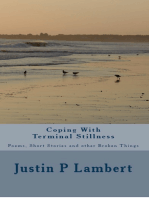 Coping with Terminal Stillness