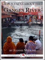 14 Fun Facts About the Ganges River