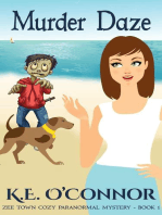 Murder Daze