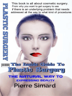 Your Insiders Guide To Plastic Surgery