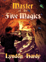 Master of the Five Magics, 2nd edition