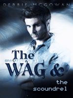 The WAG and The Scoundrel