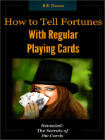 How to Tell Fortunes With Regular Playing Cards