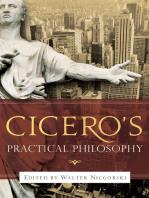 Cicero's Practical Philosophy