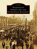 Nashville's Streetcars and Interurban Railways