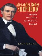 Alexander Robey Shepherd