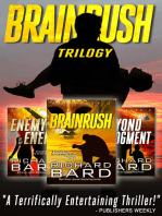 The Brainrush Trilogy Box Set