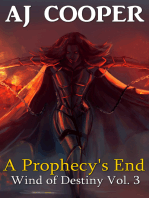 A Prophecy's End