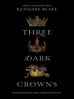 Three Dark Crowns