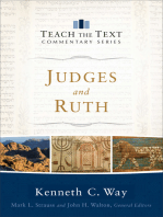 Judges and Ruth (Teach the Text Commentary Series)