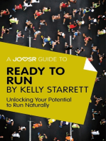 A Joosr Guide to... Ready to Run by Kelly Starrett