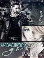 Society Girls Jenysis