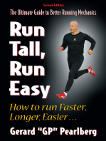 Run Tall Run Easy