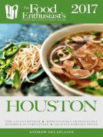 Houston - 2017