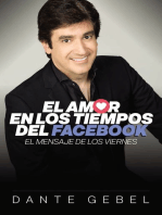 El amor en los tiempos del Facebook: El mensaje de los viernes