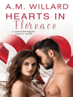 Hearts in Florence