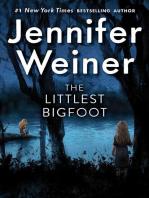 The Littlest Bigfoot