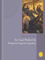 The Visual World of the Hungarian Angevin Legendary