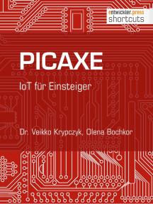 PICAXE: IoT für Einsteiger