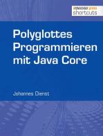 Polyglottes Programmieren in Java Core