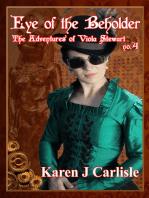 The Adventures of Viola Stewart #4