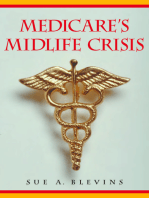 Medicare's Midlife Crisis