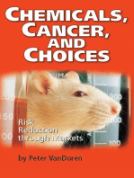 Chemicals, Cancer, and Choices