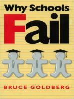 Why Schools Fail